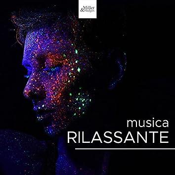 Musica Rilassante - Musica Strumentale con i Migliori Suoni della Natura (Pioggia, Mare, Vento)