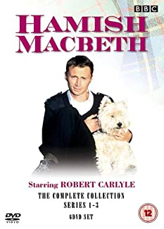 Hamish Macbeth - The Complete Collection
