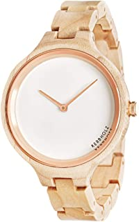 [カーブホルツ] 腕時計 WHIN9554 レディース 正規輸入品