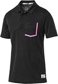 PUMA Men's 2019 Faraday Polo
