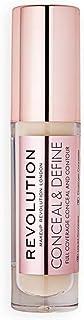 Makeup Revolution Conceal And Define Concealer,C3