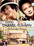 Coco Chanel & Arletty: An Auvergne Destiny