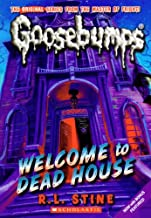 Welcome To Dead House (Turtleback School & Library Binding Edition) (Goosebumps (Pb Unnumbered))