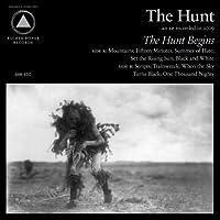 Hunt Begins [12 inch Analog]