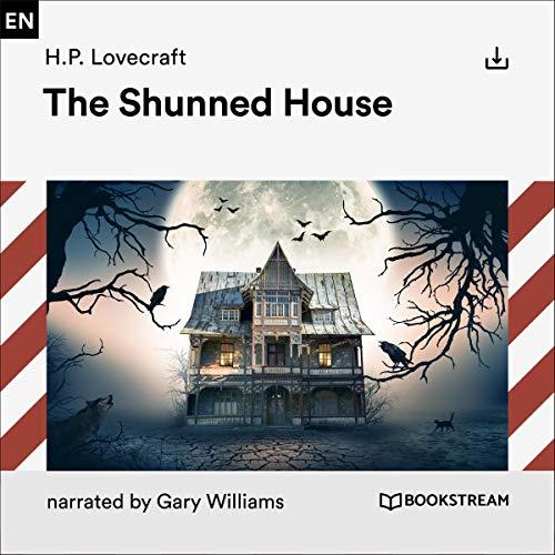 Page de couverture de The Shunned House