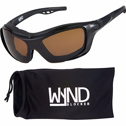 WYND Blocker Polarized Riding Sunglasses Extreme...