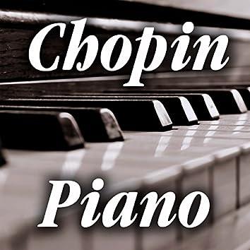Three Moods of F.Chopin