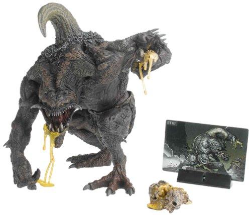 McFarlane Toys Spawn Series 27 The Art of Spawn: 6' Vandalizer Figure