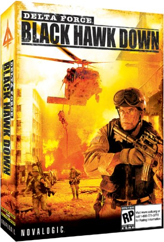 Delta Force: Black Hawk Down - PC