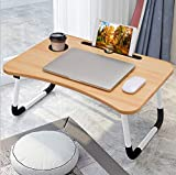 Best Bed Desk - Laptop Desk, Laptop Bed Tray, Foldable Laptop Stand Review