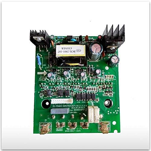 WUYANZI Utilizado para la Placa de Circuito de la Placa de la computadora del acondicionador de Aire Me-Power-30A (PS21267) Me-Power-30A (PS21867) Buen Trabajo (Color : Used Board)