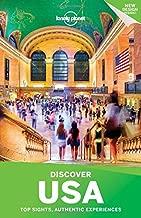 اكتشف الولايات المتحدة الأمريكية (السفر دليل)