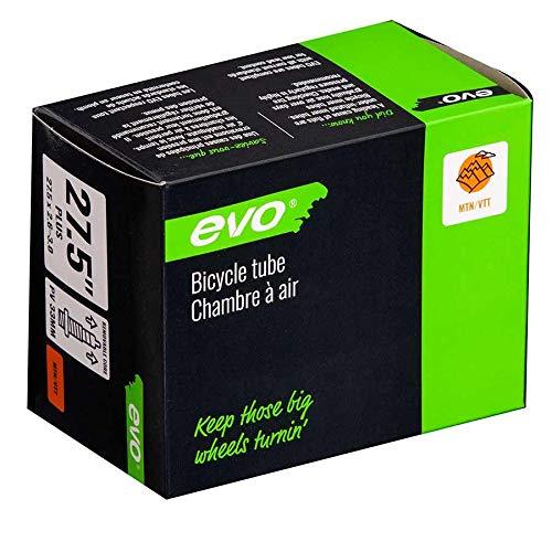 EVO Enduro / Mid Fat Bike Tube - 27.5' Plus x 2.6/3.0 Threaded RC PV 650b