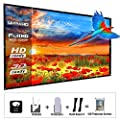 YF2009 Outdoor Portable Projector Screen