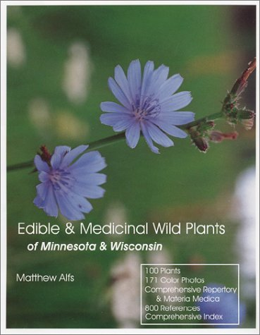 Edible & Medicinal Wild Plants of Minnesota & Wisconsin