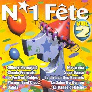 N 1 Fete Vol 2