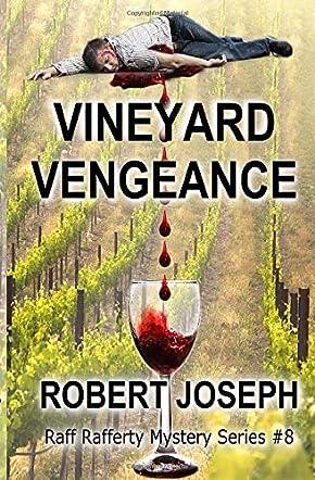 Vineyard Vengeance