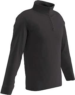 CHAMPRO Element Micro-Flex Quarter (1/4) Zip Pullover Warm Up Jersey