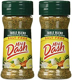 Mrs. Dash Table Blend 2.5 oz - Pack of 2