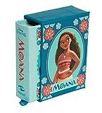 Disney: Moana (Tiny book)