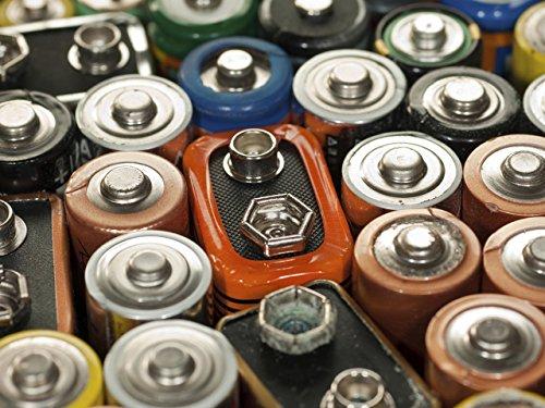 Batteries and Electric Generators