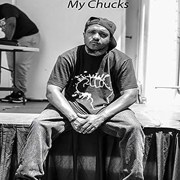 My Chucks (feat. Young Cochran)