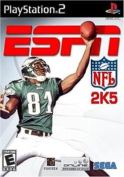 ESPN NFL 2K5 - PlayStation 2  Limited