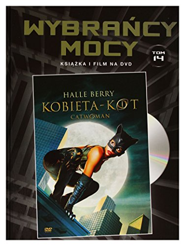 Catwoman (digibook) [DVD]+[KSIĄŻKA] (IMPORT)