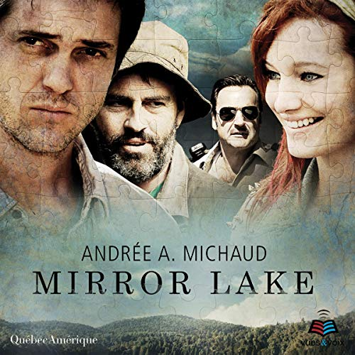 Mirror Lake (French Edition)  By  cover art
