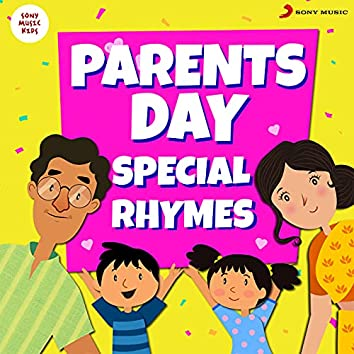 Parent's Day Special Rhymes