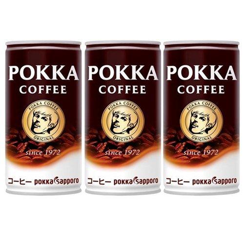 ポッカ『ポッカコーヒー』