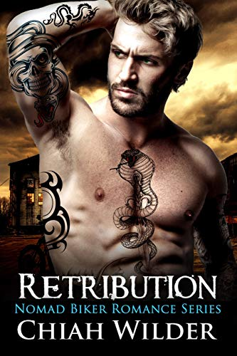 Retribution: Nomad Biker Romance