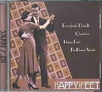 Paul Whiteman(2) - Happy Feet : Let's Dance (UK Import) (1 CD)
