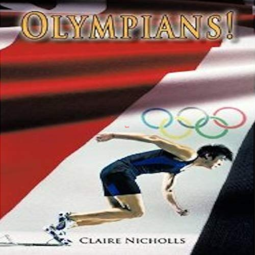Olympians! cover art