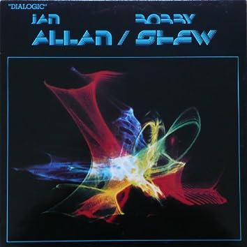 Dialogic Jan Allan & Bobby Shew