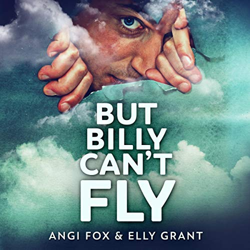 But Billy Can't Fly  By  cover art