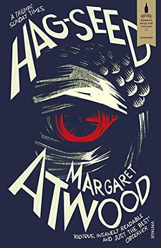 Hag-Seed (Hogarth Shakespeare) (English Edition)