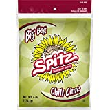 Spitz Chili Lime Flavored Sunflower Seeds, 6 Ounce Bags, 12 Count