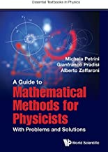 mathematical methods for physicists solution