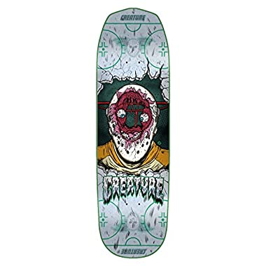 Creature Slapshot Everslick Skateboard Deck - 8.2