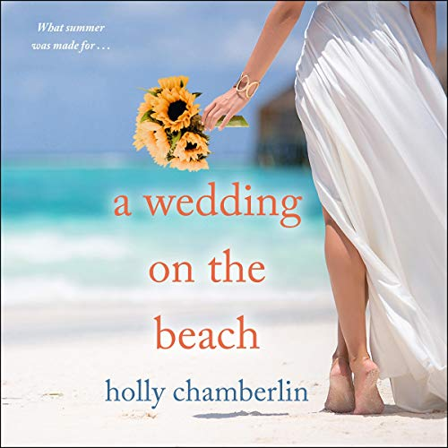 Couverture de A Wedding on the Beach