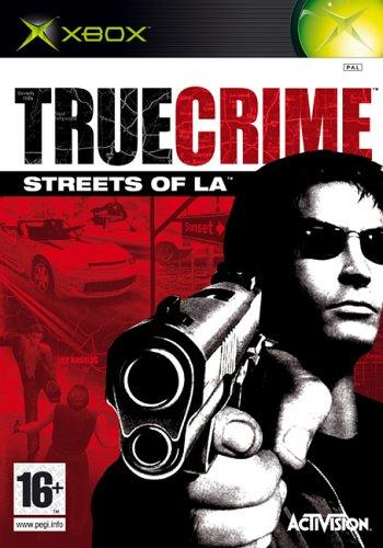True Crime: Streets of LA  [Edizione: Regno Unito]