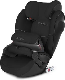 d85daf510 Cybex - Silla de coche grupo 1/2/3 Pallas M-Fix SL, silla de coche 2 en 1  para niños, para coches con y sin ISOFIX, 9-36 kg, desde los 9 meses hasta  los 12 ...