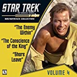 Beyond Antares (The Conscience of the King) [feat. Nichelle Nichols]