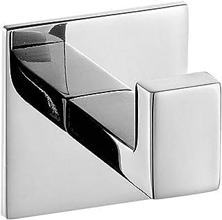 Melairy Zelfklevende toiletpapierhouder zonder boren van 304 roestvrij staal, wc-papierhouder, spiegel, gepolijst, chroom,...