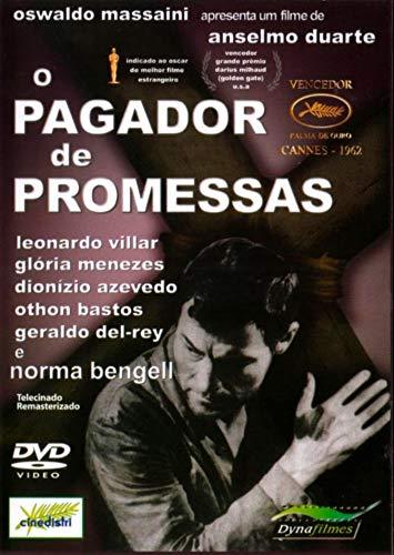 O Pagador de Promessas ( da obra de Dias Gomes ) Anselmo Duarte