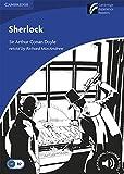 Sherlock Level 5 Upper-Intermediate (Cambridge Experience Readers, Level 5)