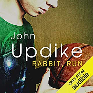 Rabbit, Run                   By:                                                                                                                                 John Updike                               Narrated by:                                                                                                                                 William Hope                      Length: 12 hrs and 51 mins     80 ratings     Overall 4.2
