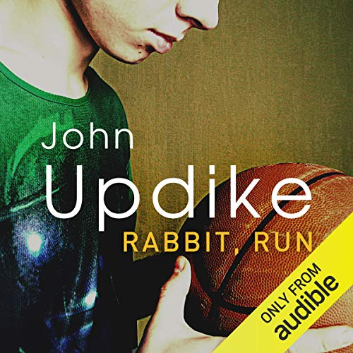 Rabbit, Run cover art