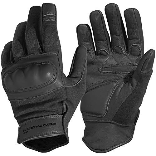 Pentagon Homme Storm Gloves Noir taille M
